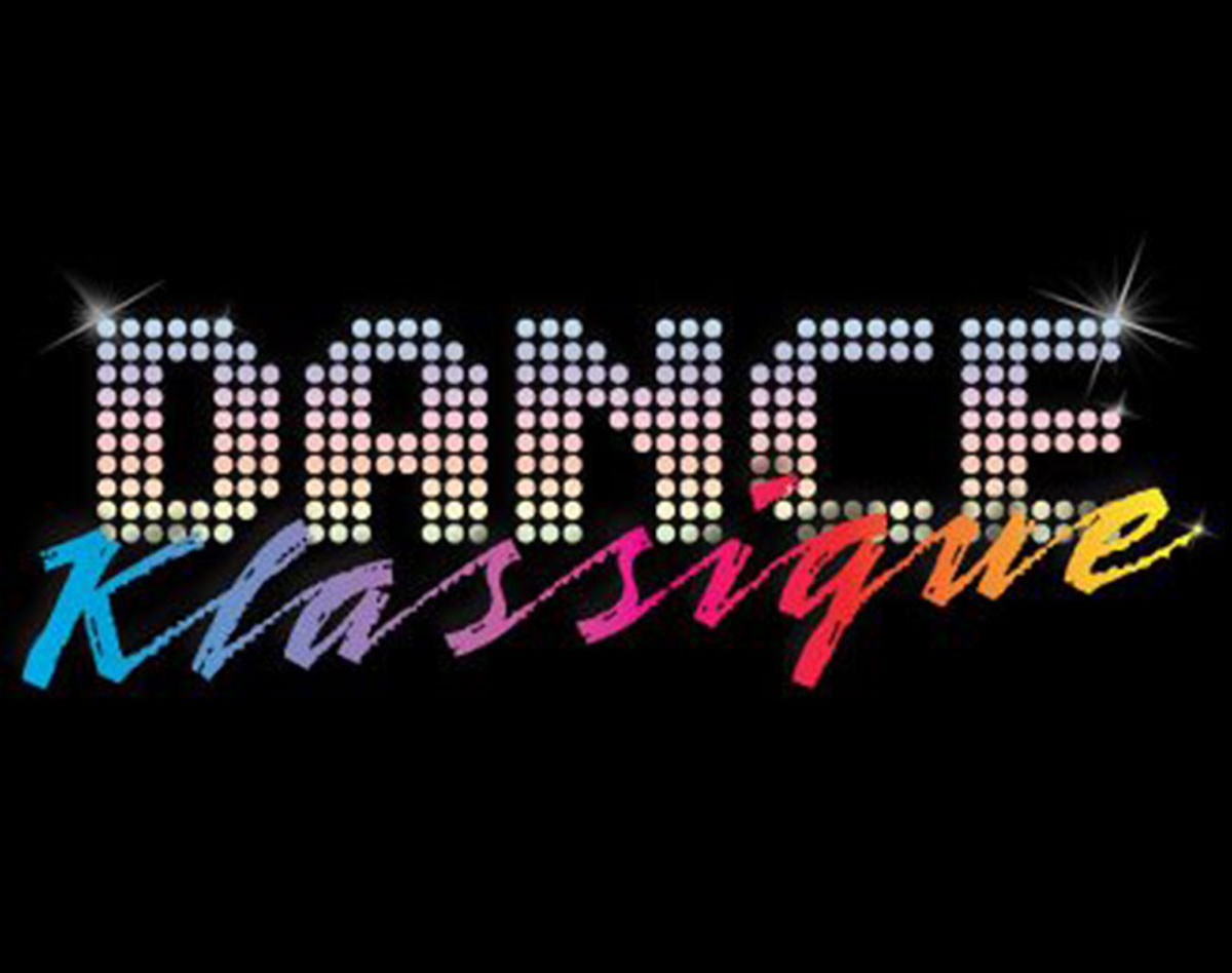 The original Dance Klassique Logo 2012